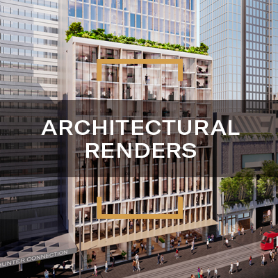 Architectural Renders