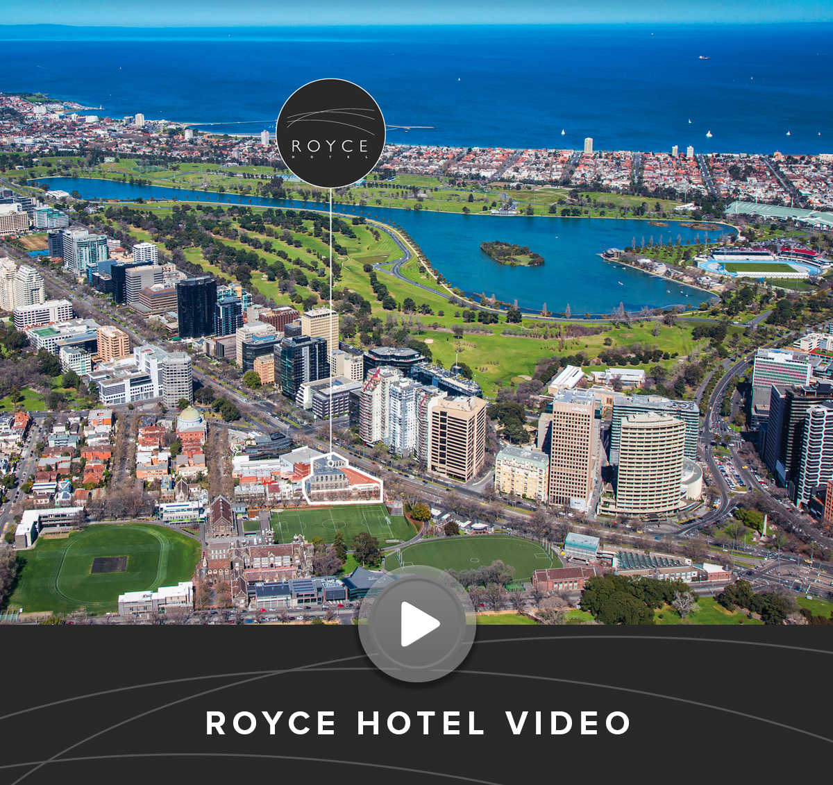 Royce Hotel Video Tour