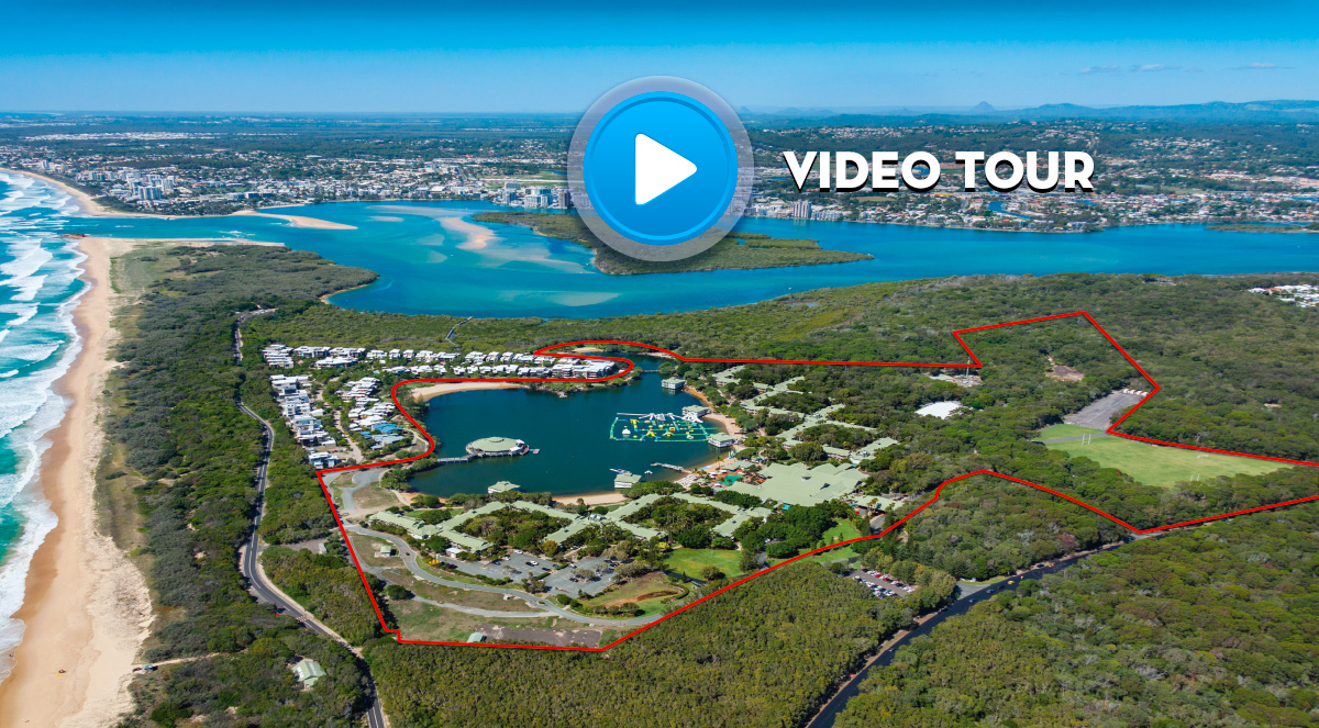 Mcvay Real Estate For Sale Novotel Twin Waters Resort