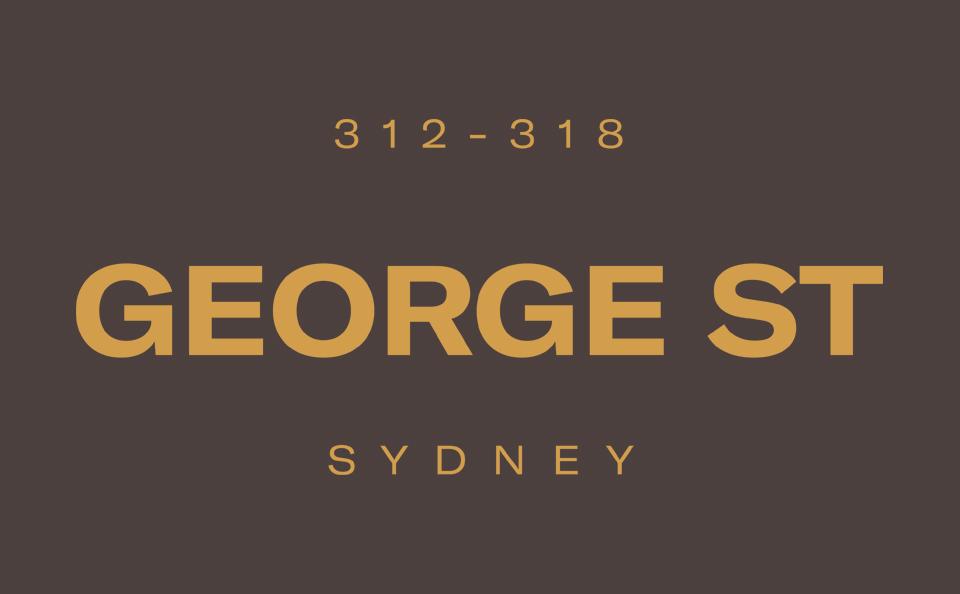 312-318 George Street, Sydney
