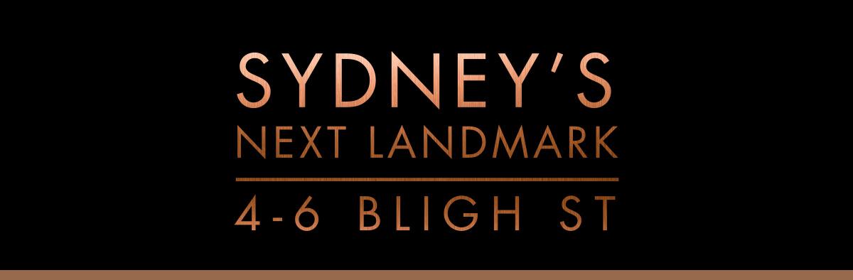 4-6 Bligh St, Sydney