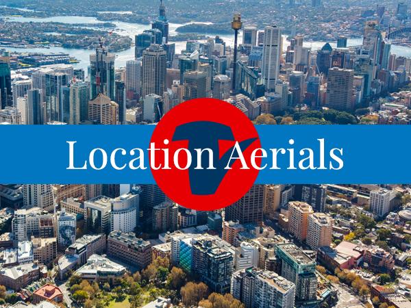 Location Aerials